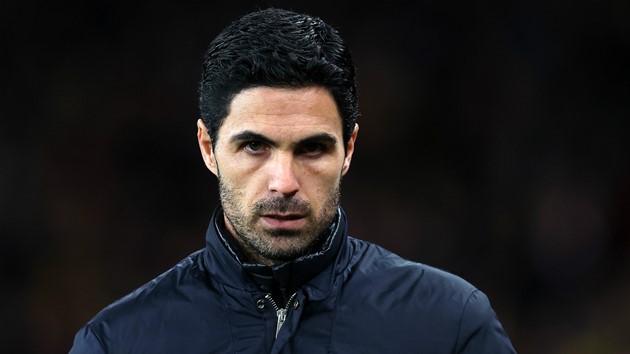 Sai lầm chuyển nhượng của Arsenal thời hậu Wenger và cách Arteta có thể tránh
