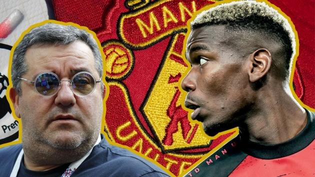 Pogba sẵn sàng trở thành cầu thủ đầu tiên hưởng lương 400.000 bảng/tuần ở Premier League