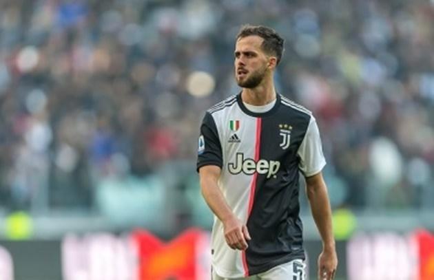 5 bài toán Juventus cần lời giải từ Allegri