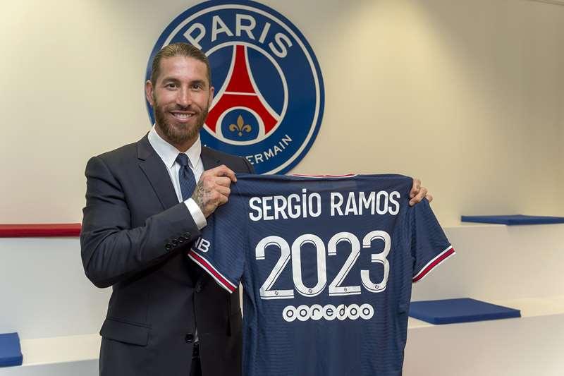 Rời Real, Ramos thừa nhận thân thiết với 1 cầu thủ Barca