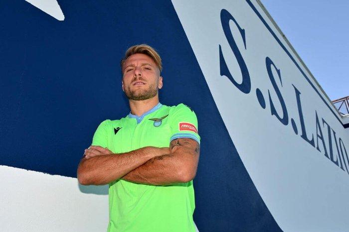 Serie A ra lệnh cấm các CLB mặc áo xanh lá cây