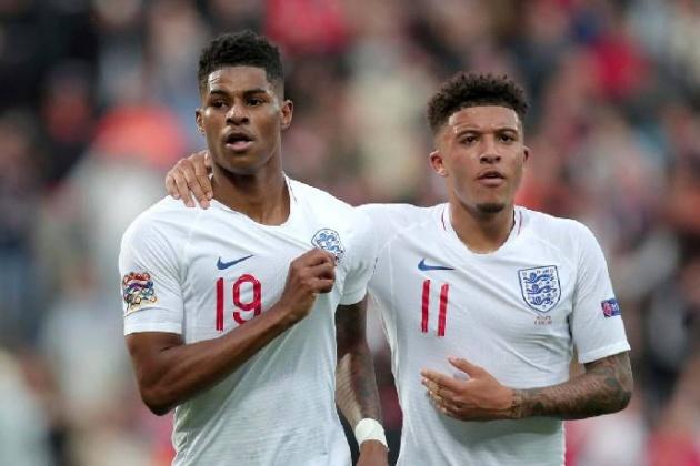 Bộ 3 Tam Sư mang đến sức mạnh đáng sợ cho Man Utd mùa tới