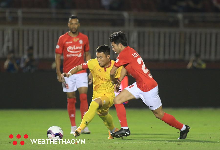Không hủy V.League 2021, VPF trưng cầu ý kiến các CLB