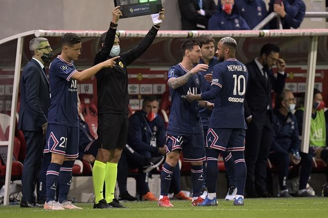 Kết quả Reims vs PSG, video vòng 4 Ligue 1
