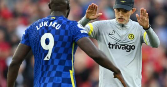 Tuchel ca ngợi đóng góp quan trọng của Lukaku trên hàng công Chelsea