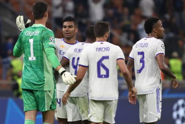 10 điều có thể bạn bỏ lỡ ở lượt đầu tiên vòng bảng Champions League