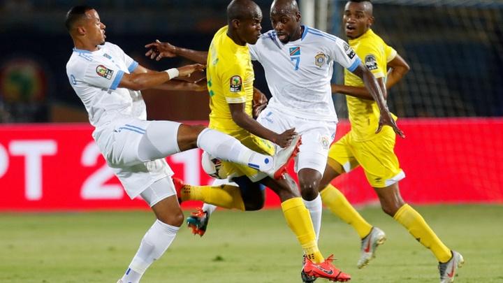 Kết quả Benin vs Congo, vòng loại World Cup 2022