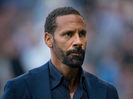 Rio Ferdinand chỉ ra đối thủ lớn nhất của Man Utd tại Premier League