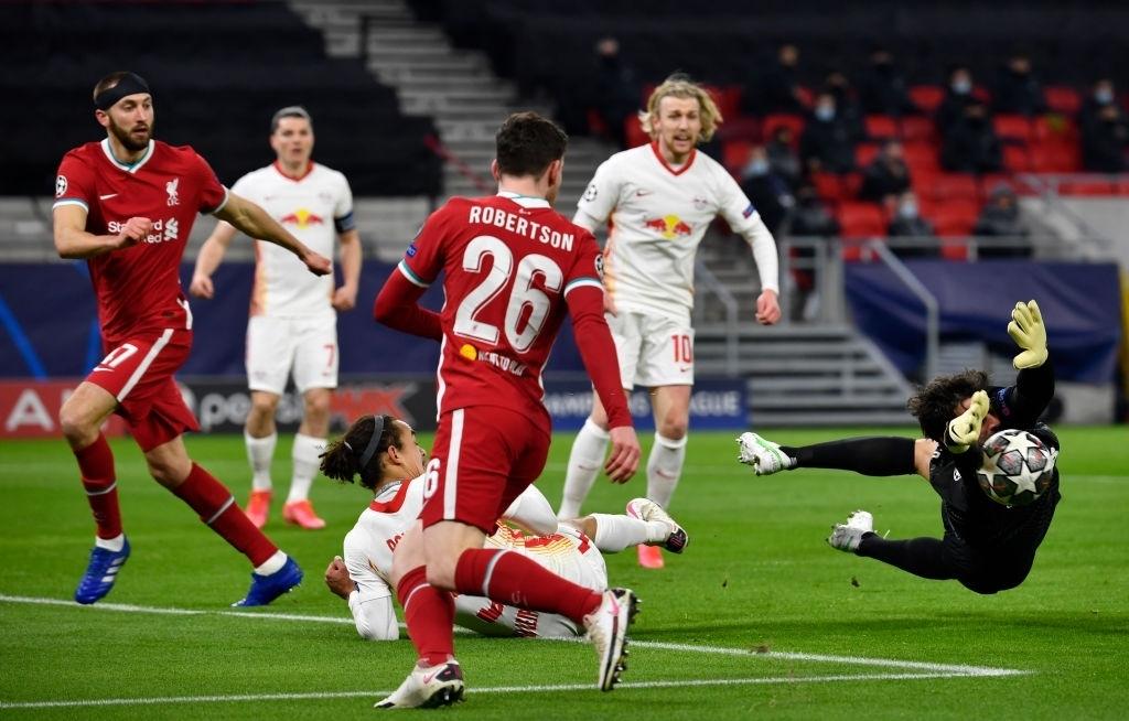 Link xem trực tiếp Liverpool vs AC Milan, bóng đá cúp C1
