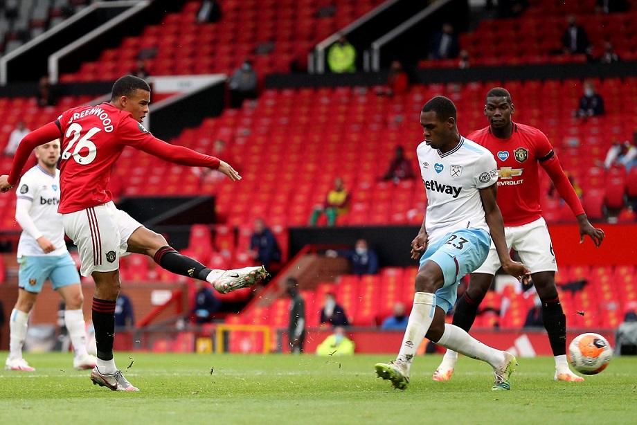 Nhận định, soi kèo bóng đá MU đấu với West Ham