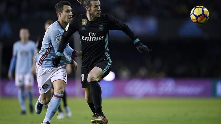 Trực tiếp bóng đá Real Madrid vs Celta Vigo trên kênh nào?