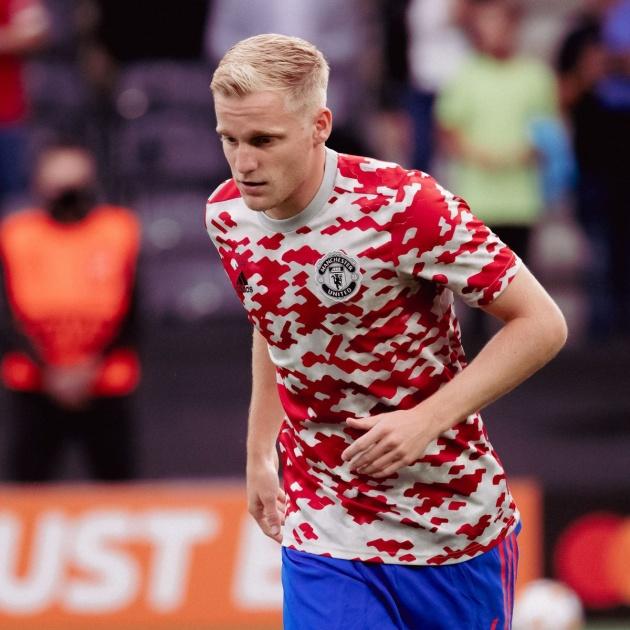 Thật may cho Man Utd và Ole Gunnar Solskjaer