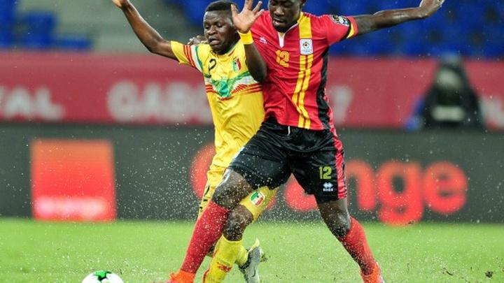Kết quả Uganda vs Mali, vòng loại World Cup 2022